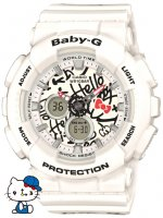 Zegarek Casio Baby-G BA-120KT-7AER
