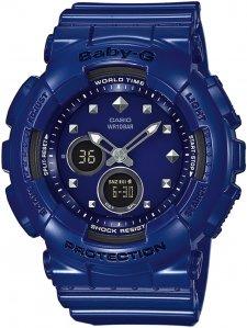 Baby-G BA-125-2AER - zegarek damski
