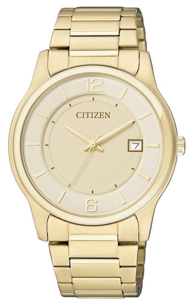 Citizen BD0022-59A - zegarek męski