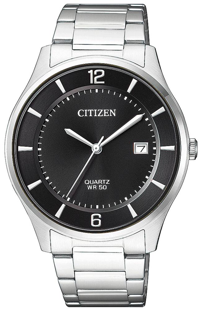 Citizen BD0041-89E - zegarek męski