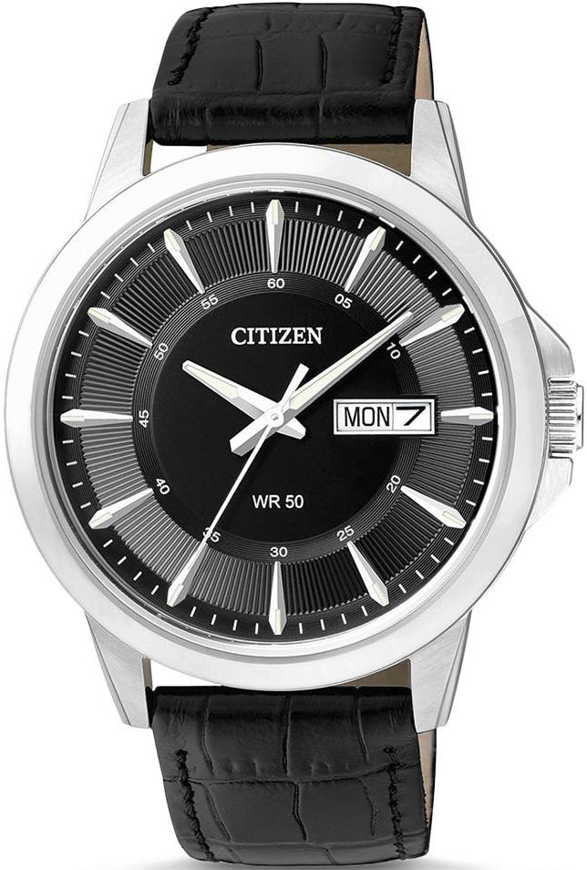 Citizen BF2011-01EE - zegarek męski