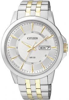 Zegarek zegarek męski Citizen BF2018-52AE