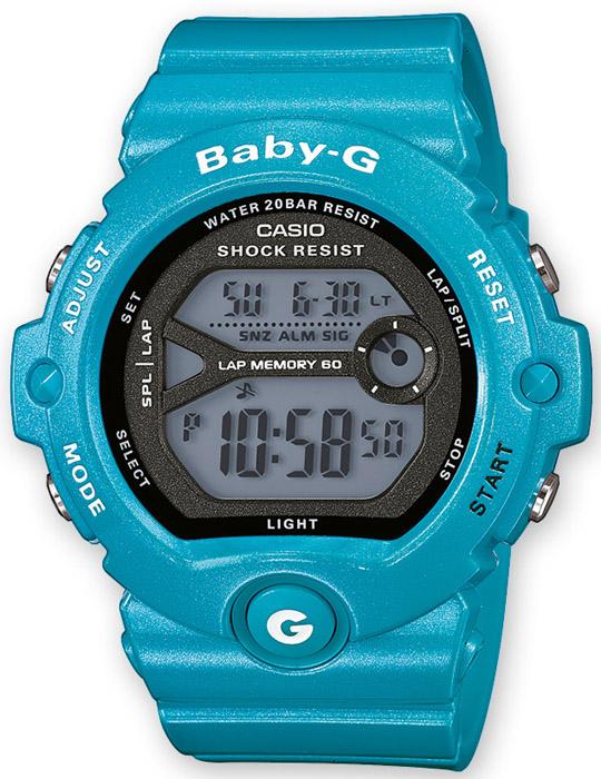 Baby-G BG-6903-2ER - zegarek damski