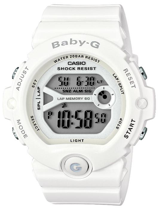 Baby-G BG-6903-7BER - zegarek damski