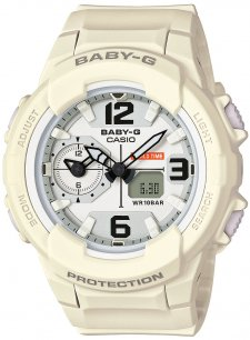 Baby-G BGA-230-7B2ER - zegarek damski