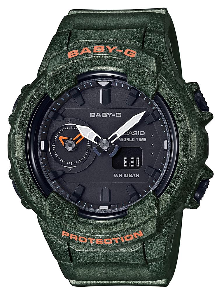 Baby-G BGA-230S-3AER - zegarek damski