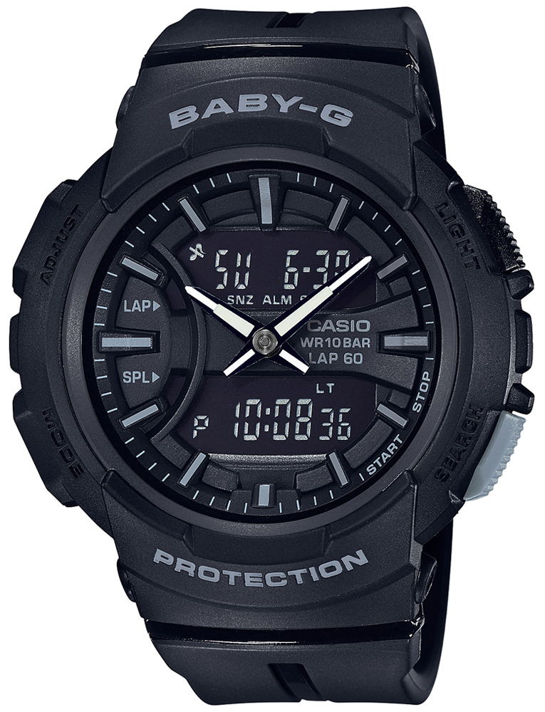 Baby-G BGA-240BC-1AER - zegarek damski