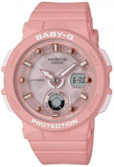Baby-G BGA-250-4AER - zegarek damski