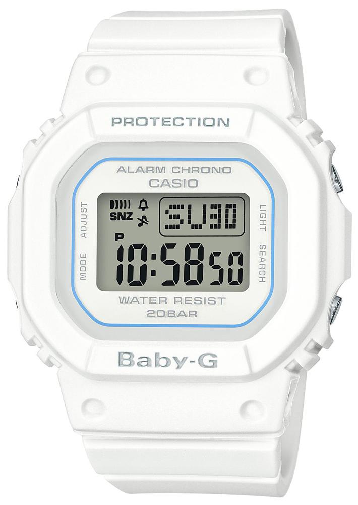 Casio Baby-G BGD-560-7ER - zegarek damski