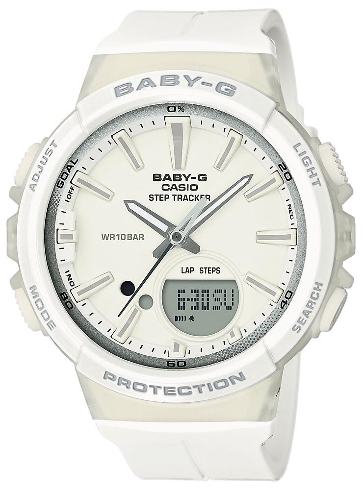 Casio Baby-G BGS-100-7A1ER - zegarek damski