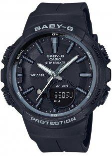 Baby-G BGS-100SC-1AER - zegarek damski