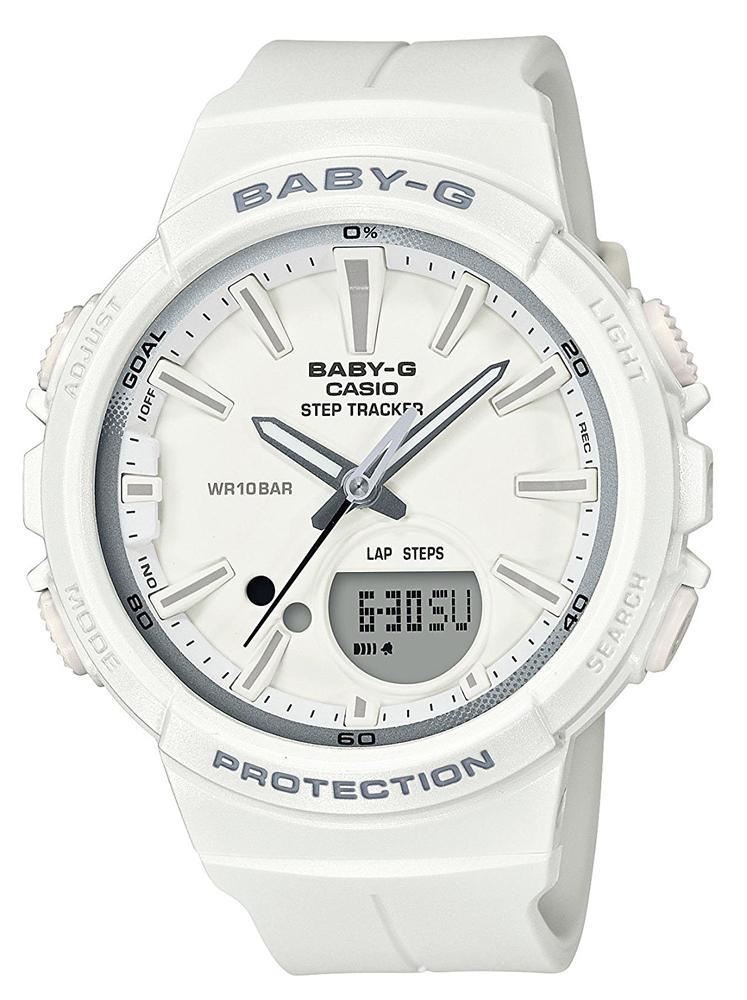 Baby-G BGS-100SC-7AER - zegarek damski