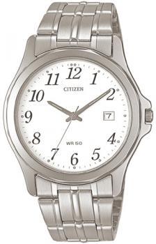 Citizen BI0740-53A - zegarek męski