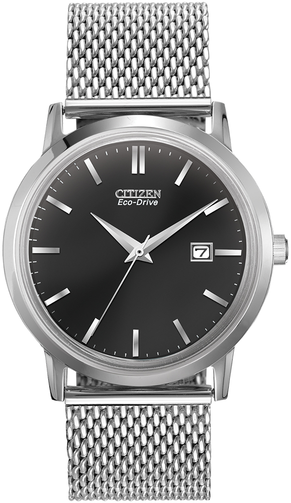 Citizen BM7190-56H - zegarek męski