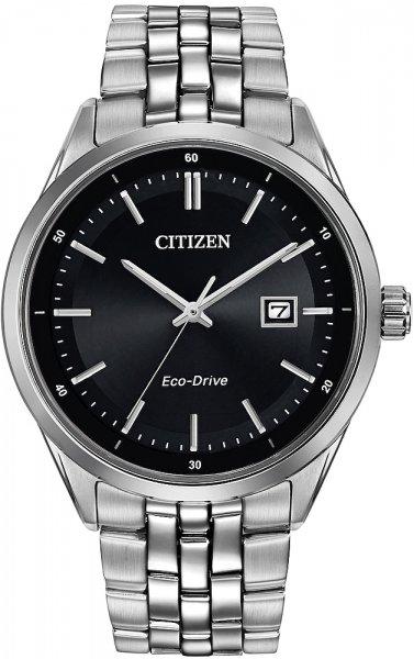 Citizen BM7251-88E - zegarek męski