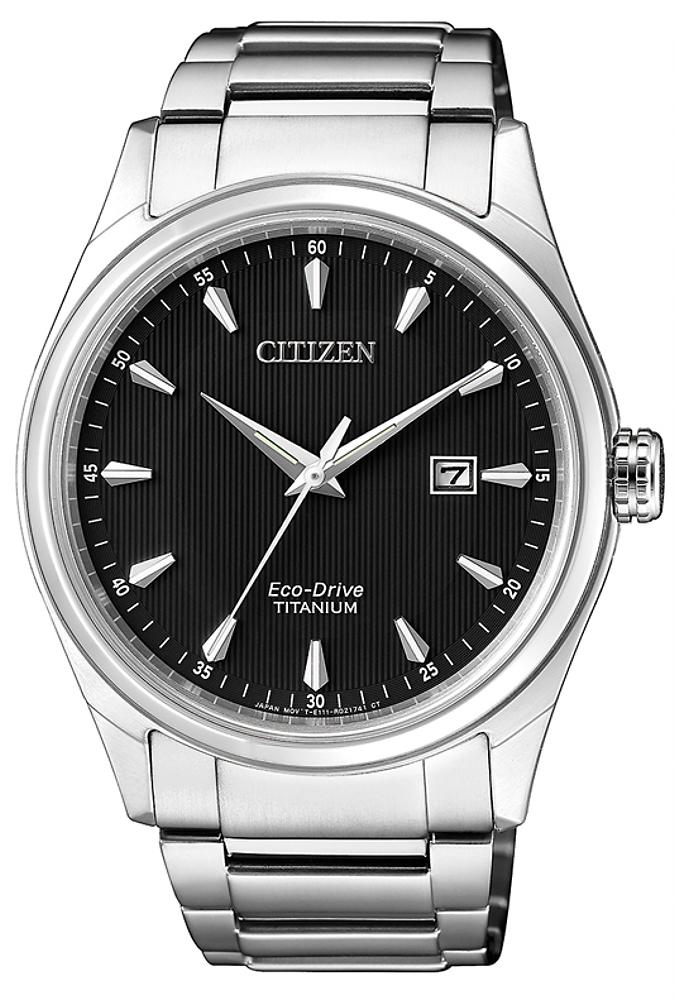 Citizen BM7360-82E - zegarek męski