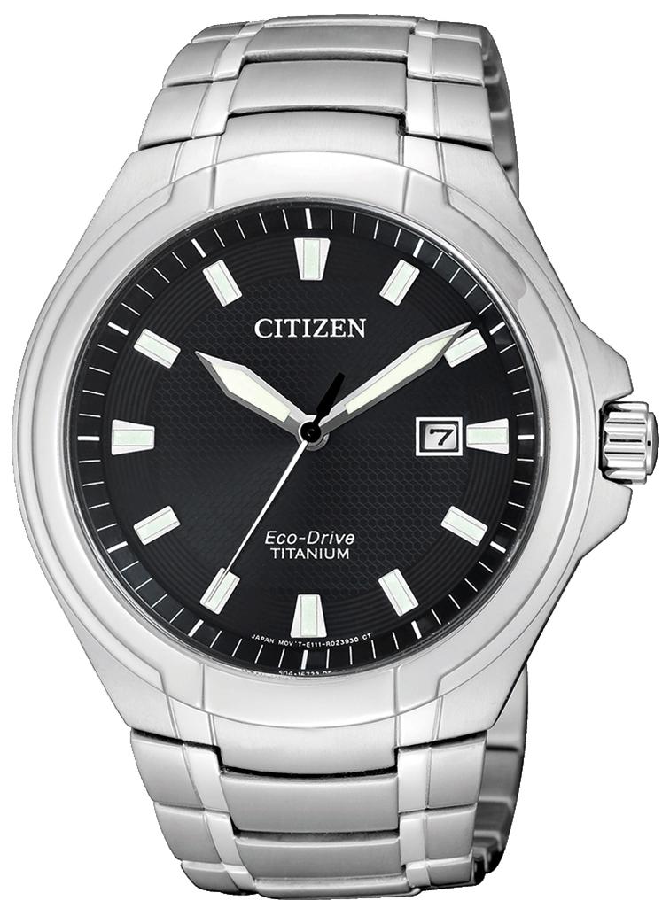Citizen BM7430-89E - zegarek męski