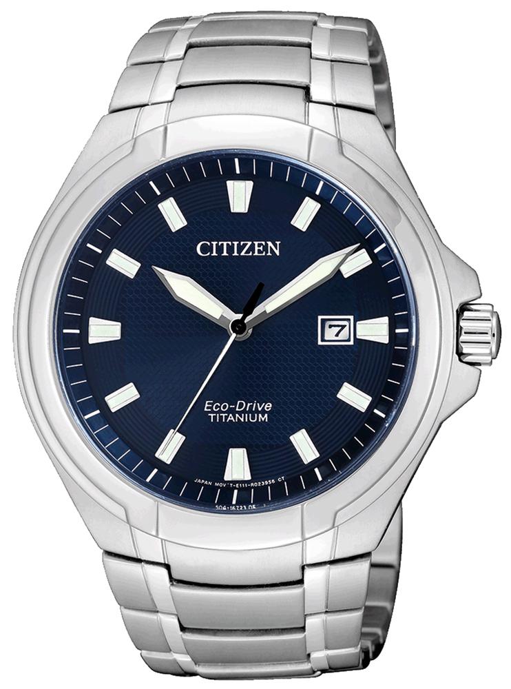 Citizen BM7430-89L - zegarek męski