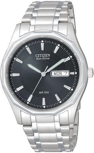 Citizen BM8430-59EE - zegarek męski