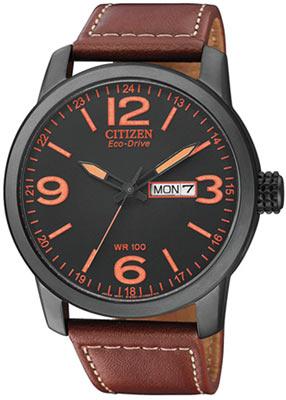 Citizen BM8476-07EE - zegarek męski