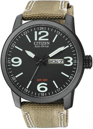 Citizen BM8476-23EE - zegarek męski