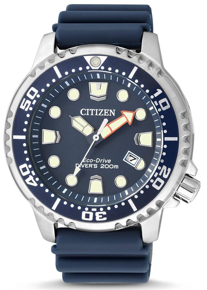 Citizen BN0151-17L - zegarek męski
