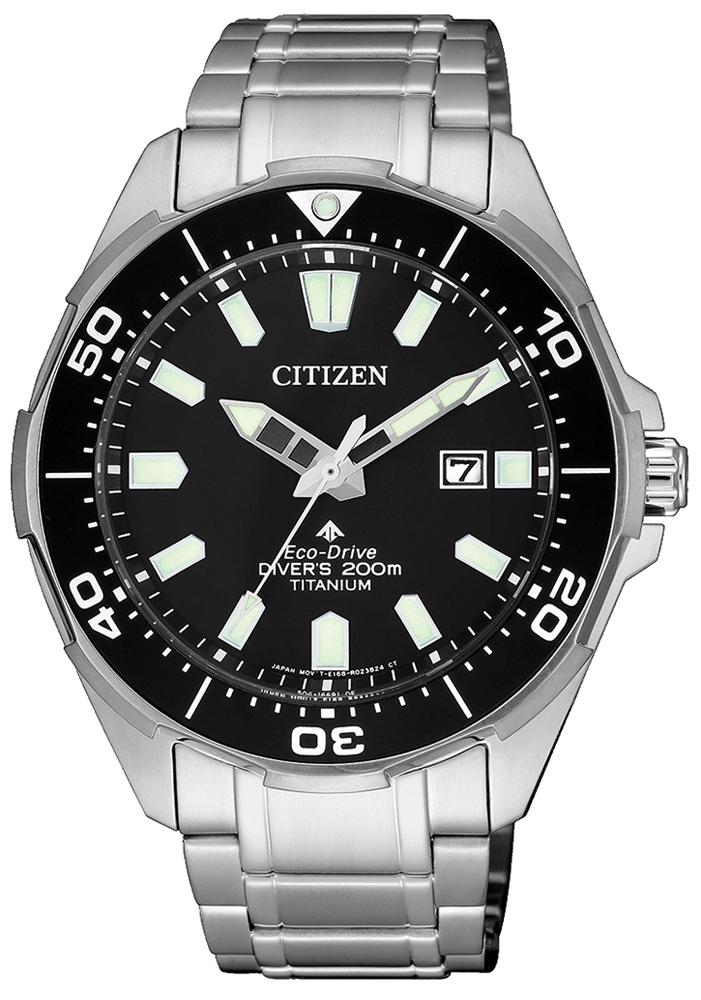 Citizen BN0200-81E - zegarek męski