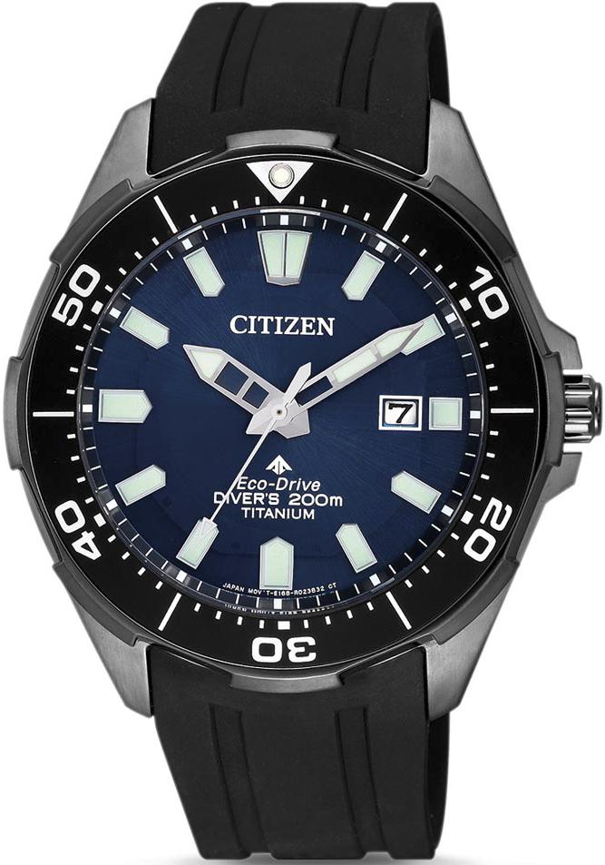 Citizen BN0205-10L - zegarek męski