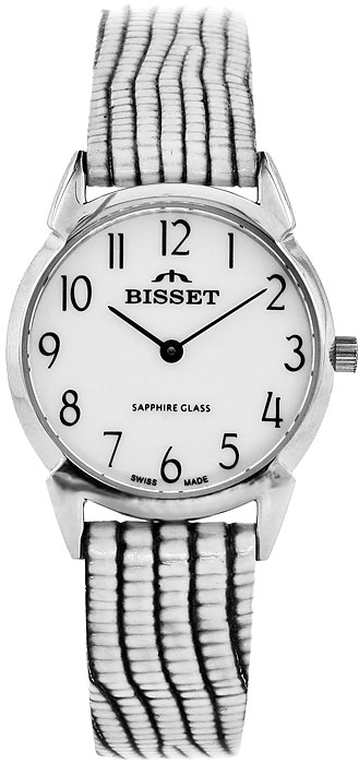 Bisset BSAD61SAWX03BX - zegarek damski