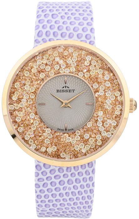 Bisset BSAE04RIVX03BX - zegarek damski