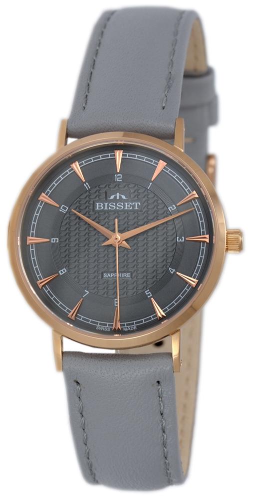 Bisset BSAE69RIVX03BX - zegarek damski