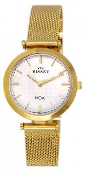 Bisset BSBE92GISX03BX - zegarek damski