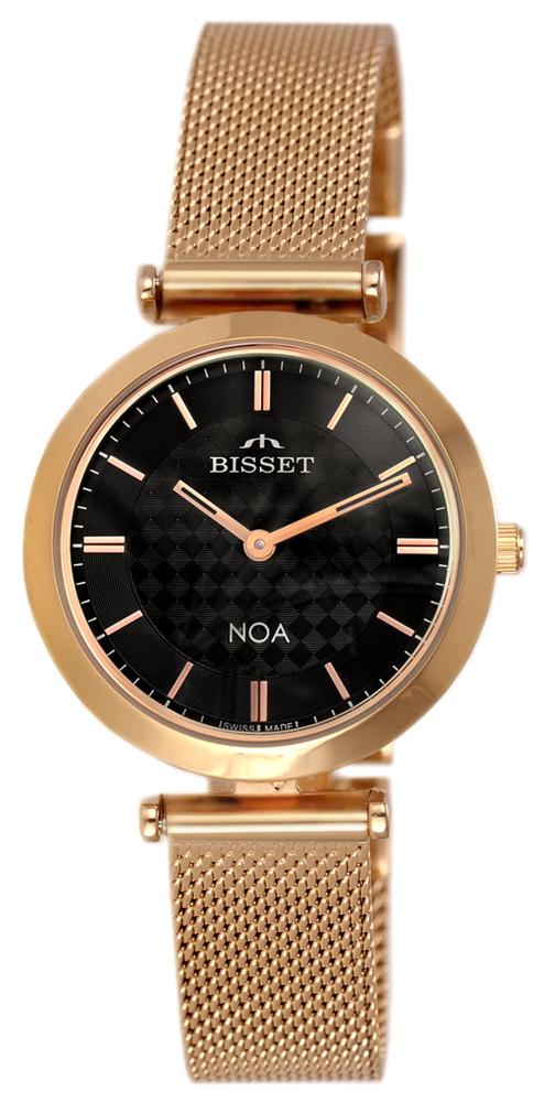 Bisset BSBE92RIBX03BX - zegarek damski