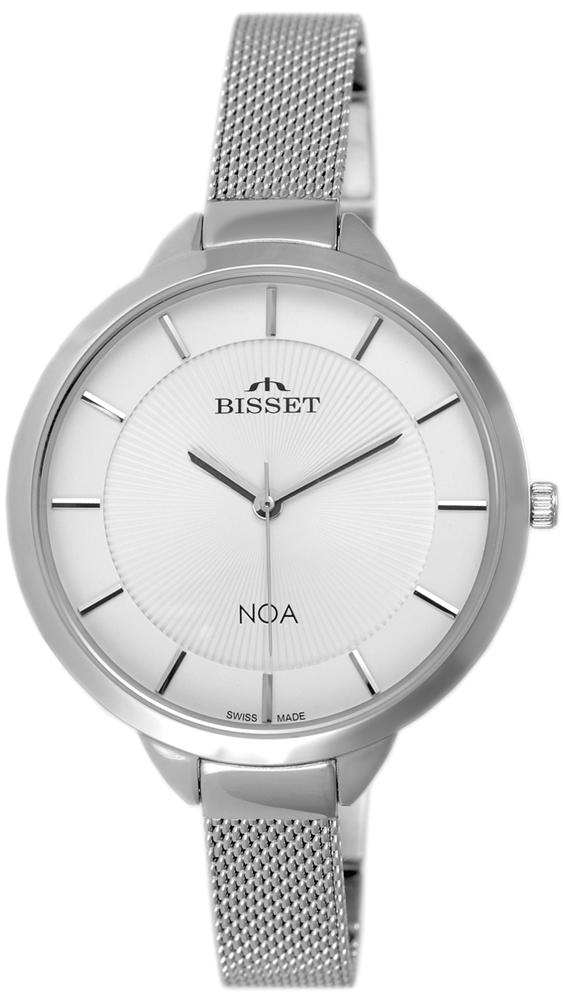 Bisset BSBE93SISX03BX - zegarek damski