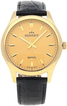Bisset BSCC41GIGX05B1 - zegarek męski