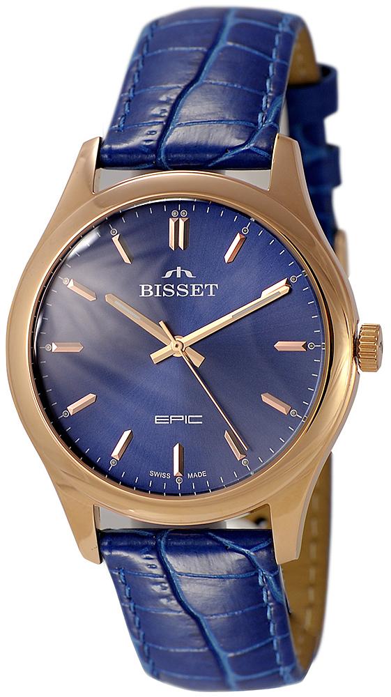Bisset BSCC41RIDX05BX - zegarek męski