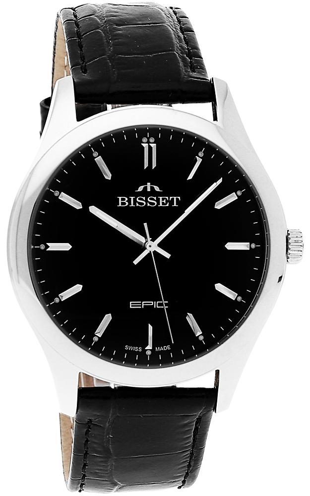 Bisset BSCC41SIBX05B1 - zegarek męski