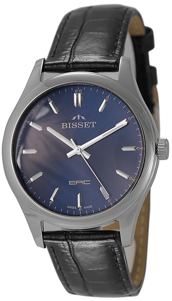 Bisset BSCC41SIDX05BX - zegarek męski