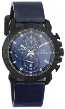 Zegarek męski Bisset BSCD91BIDX05AX