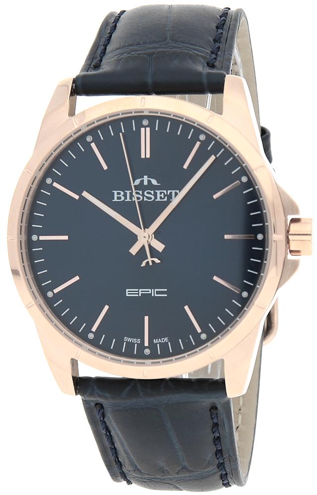 Bisset BSCE35RIDX05BX - zegarek męski