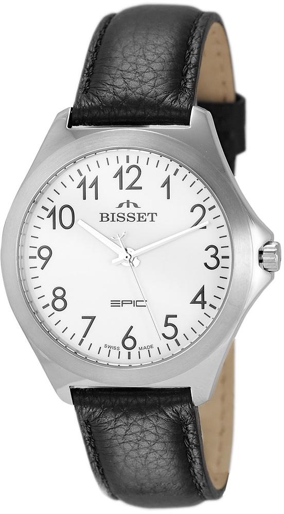 Bisset BSCE40SAWX03BX - zegarek męski