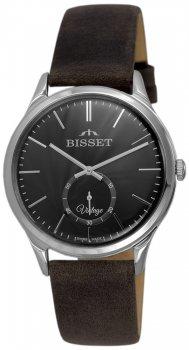 Bisset BSCE58SIBX05BX - zegarek męski