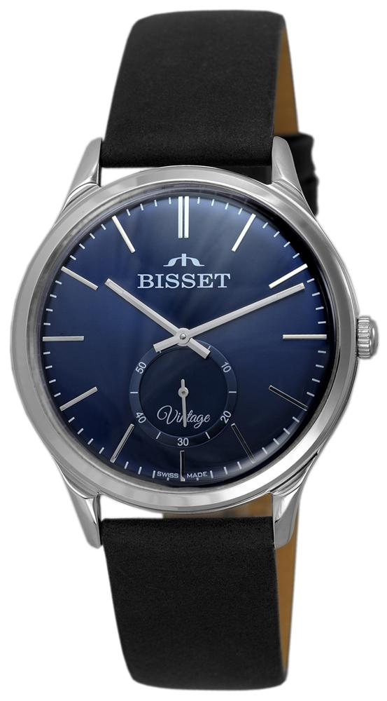 Bisset BSCE58SIDX05BX - zegarek męski