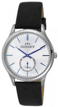 Bisset BSCE58SISD05BX - zegarek męski