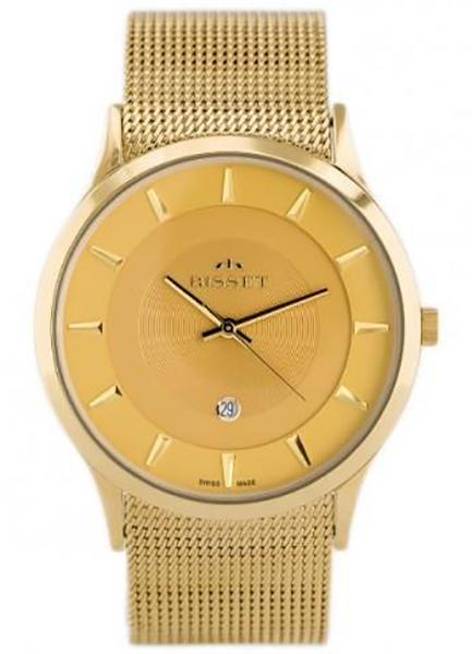 Bisset BSDE47GIGX03BX - zegarek męski