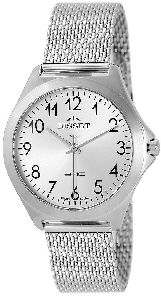Bisset BSDE49SASX03BX - zegarek męski