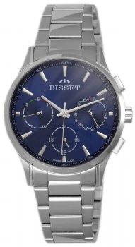 Zegarek męski Bisset BSDE73SIDX05AX