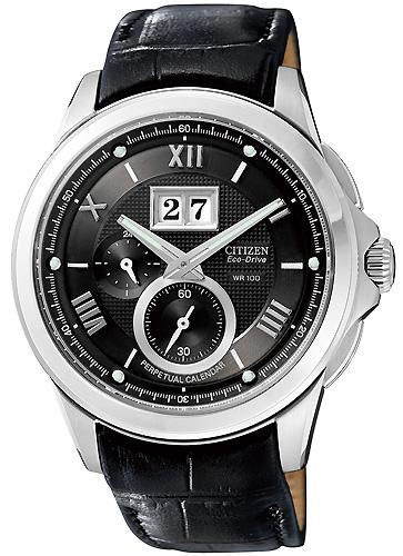 Citizen BT0001-12E - zegarek męski