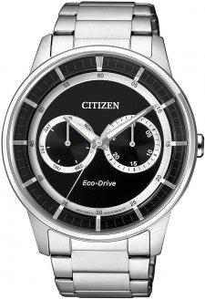 Zegarek męski Citizen BU4000-50E