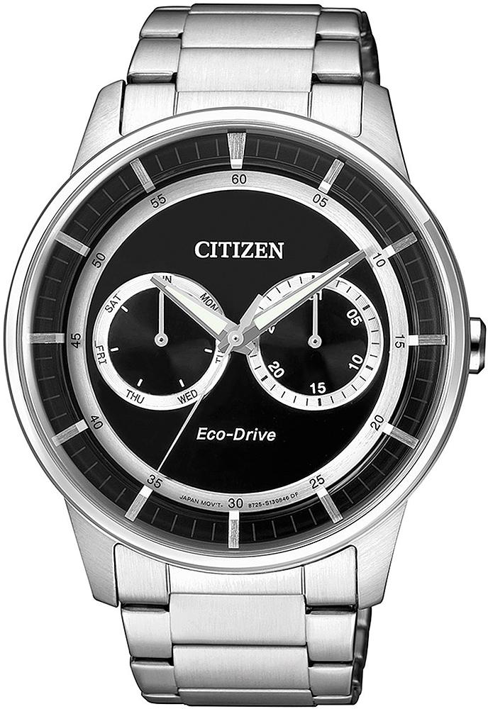 Citizen BU4000-50E - zegarek męski